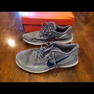 Nike Free RN running shoe men's size 12